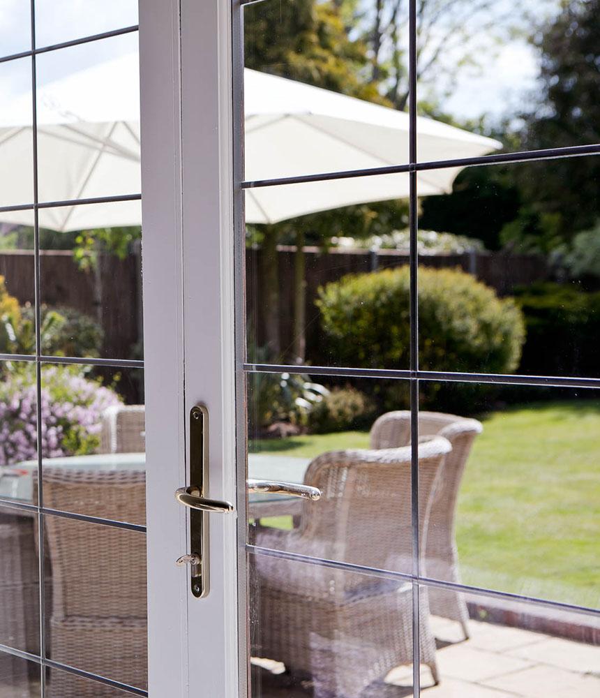 Solar window films in Suffolk