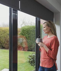 heat control window film installation